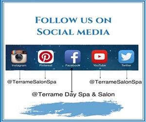 Terrame Day Spa Social